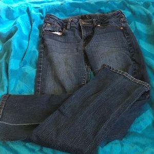 Levi Jeans 511 31X34